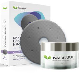 photo of naturaful bundle